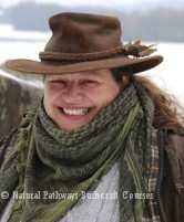 Carol Hunt - Wild Food Forager