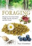 Foraging: Discover Free Wild Food