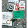 Bcb Outdoor Trekker Survival Tin Kit