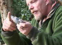 Instruction on Knapping
